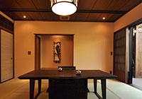 客室の画像